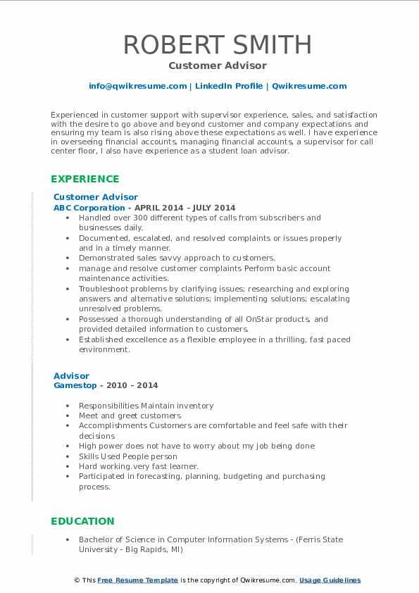 pc technician resume samples  qwikresume