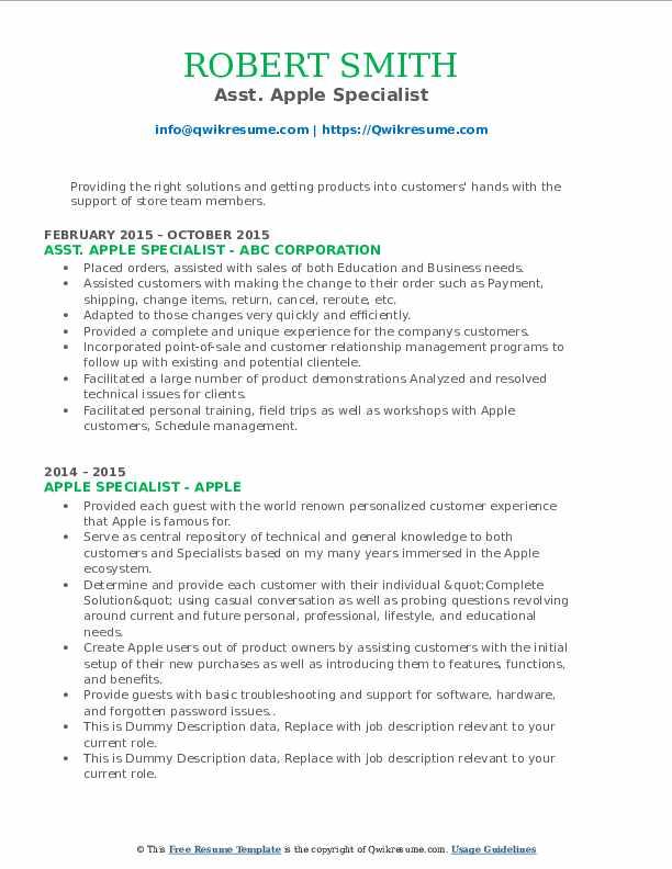 Apple objective resume popular term paper ghostwriter site usa