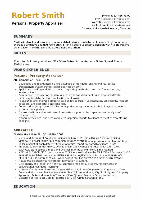 Executive Account Manager Resume example