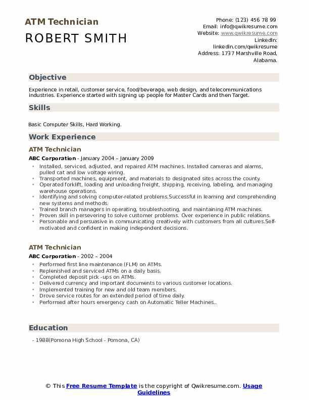 Atm engineer sample resume essay on cause and effect of child abuse