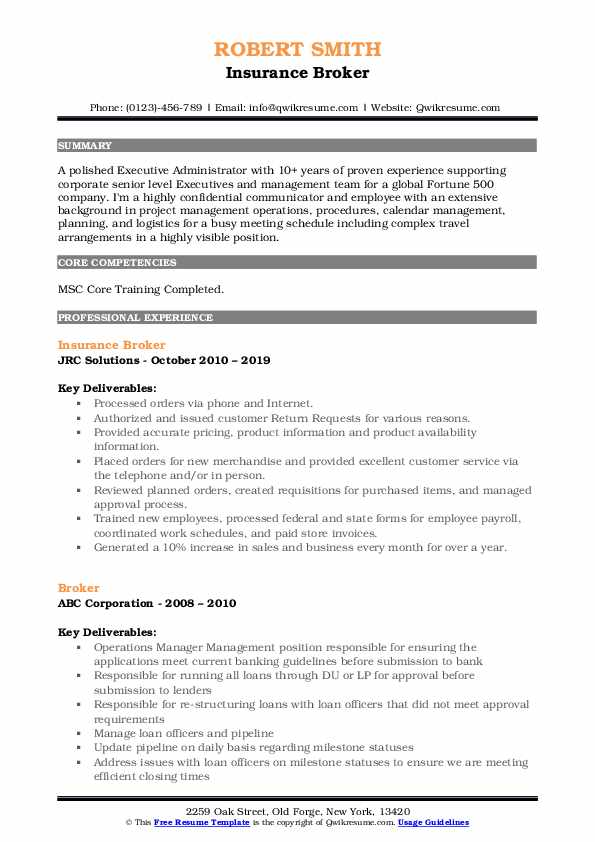Medical Office Associate Resume Example