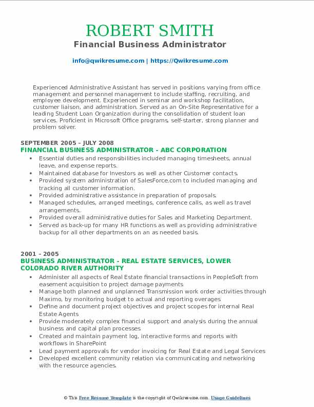 Client Service Representative/Staffing Specialist Resume Sample