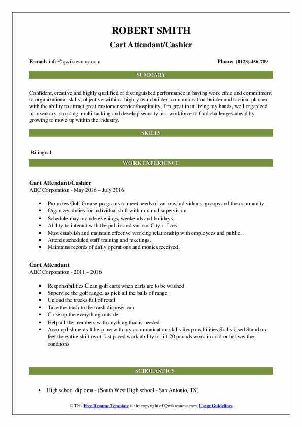 Flooring Installer/Laborer Resume Model