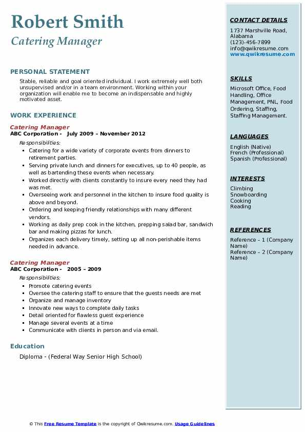 Example of self biography essay