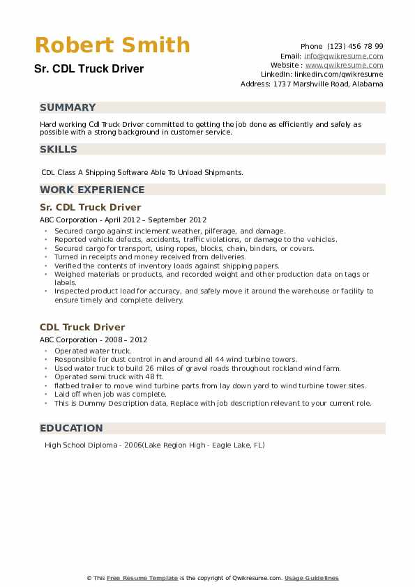 Assistant Technician Resume example