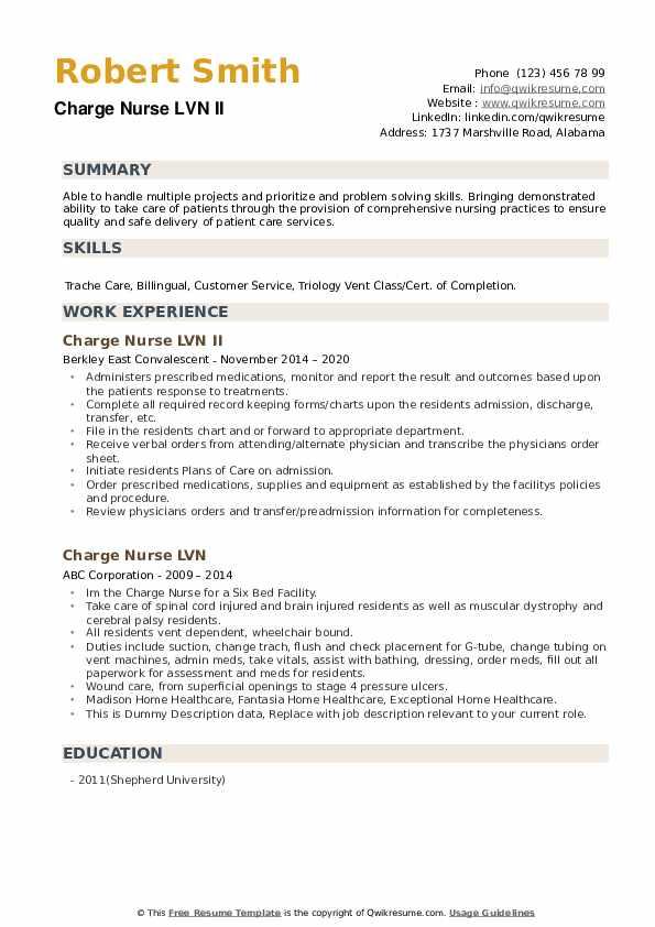 Director Of Staff Development Resume example