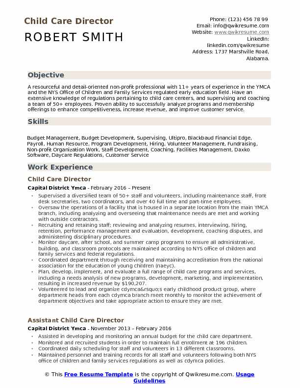 free dpw resume template