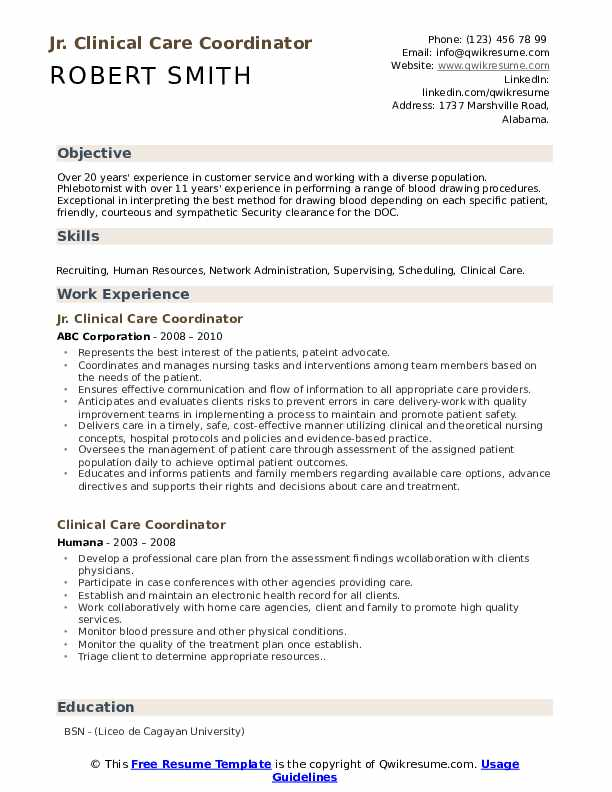 medical surgical nurse resume samples  qwikresume