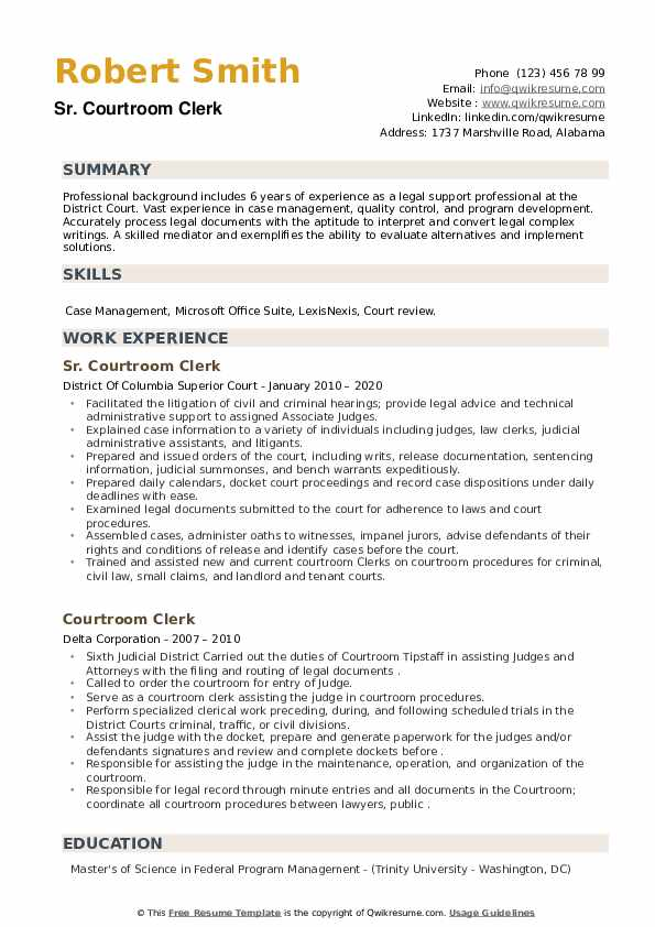 Executive Assistant To Director Resume example