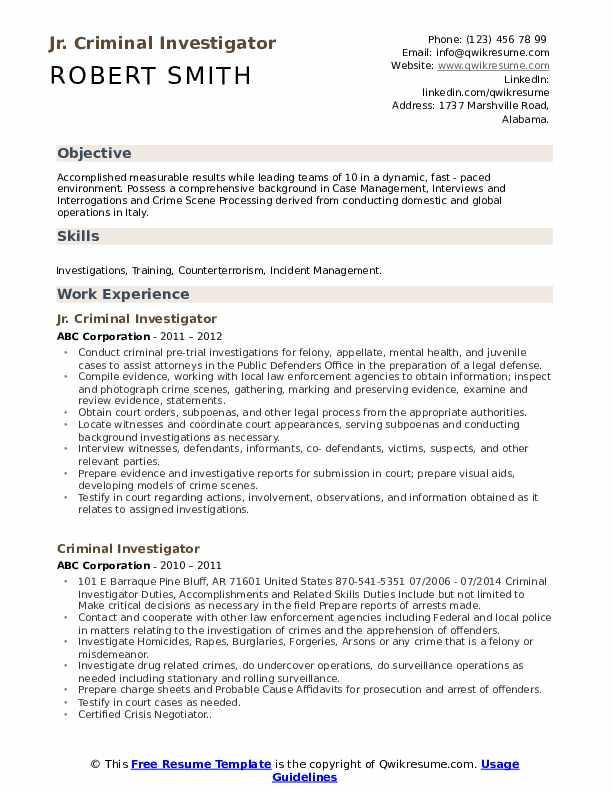 Production Mechanic Resume example