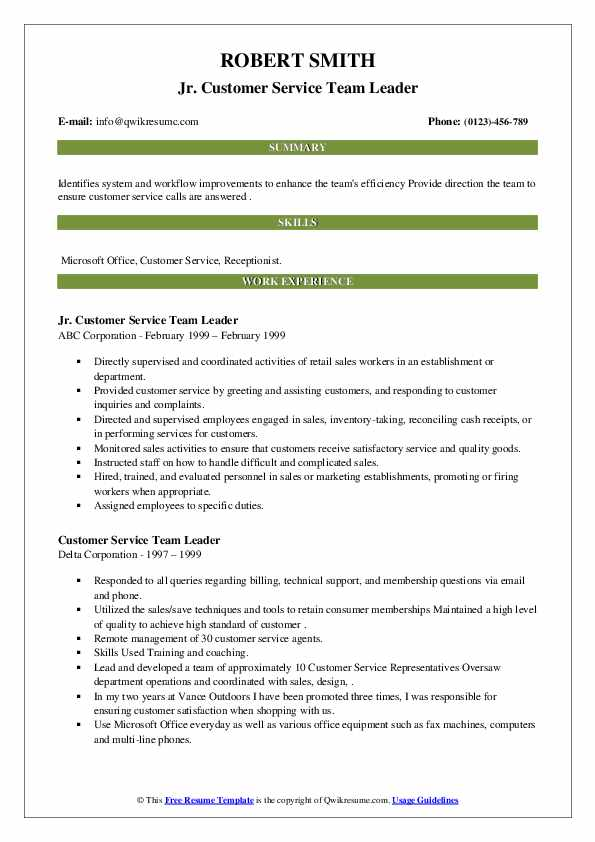 Professional Resume Templates Resume Template