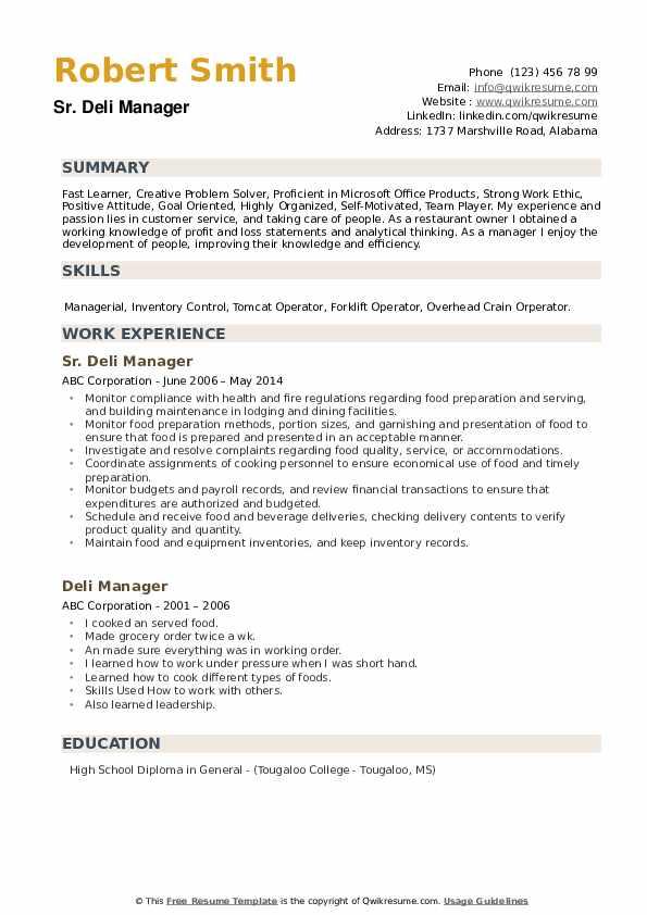 Assistant Steel Worker Resume Sample