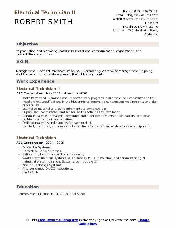Shipping Coordinator/Administrative Assistant Resume Template