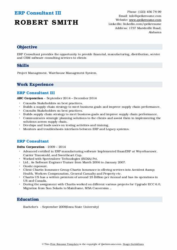 Erp implementation engineer resume how to write a movie reference in apa format