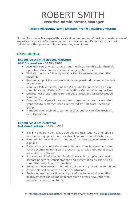 Talent Acquisition Manager Resume example