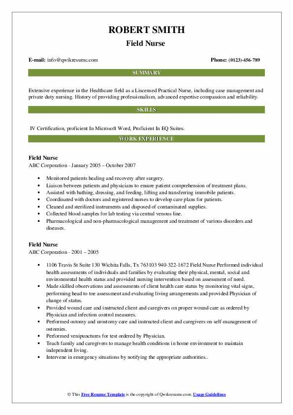 Jr. Clinical Case Manager Resume Format