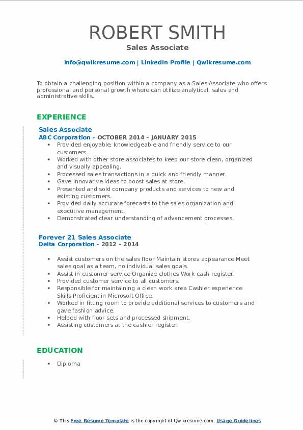 Job show resume work forever 21 look free resume help toronto