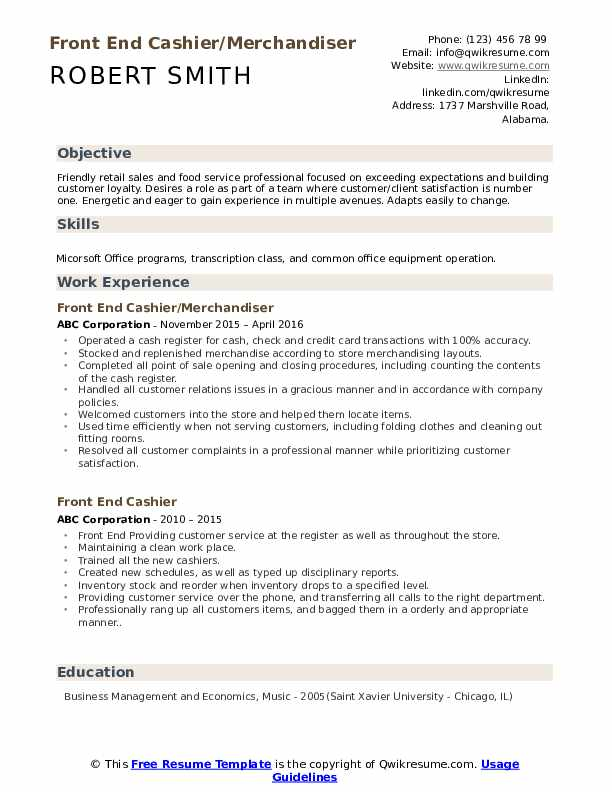 Sporting Goods Sales Associate Resume example