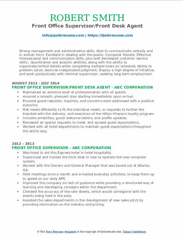 Senior Loan Processor/Banker Resume Sample