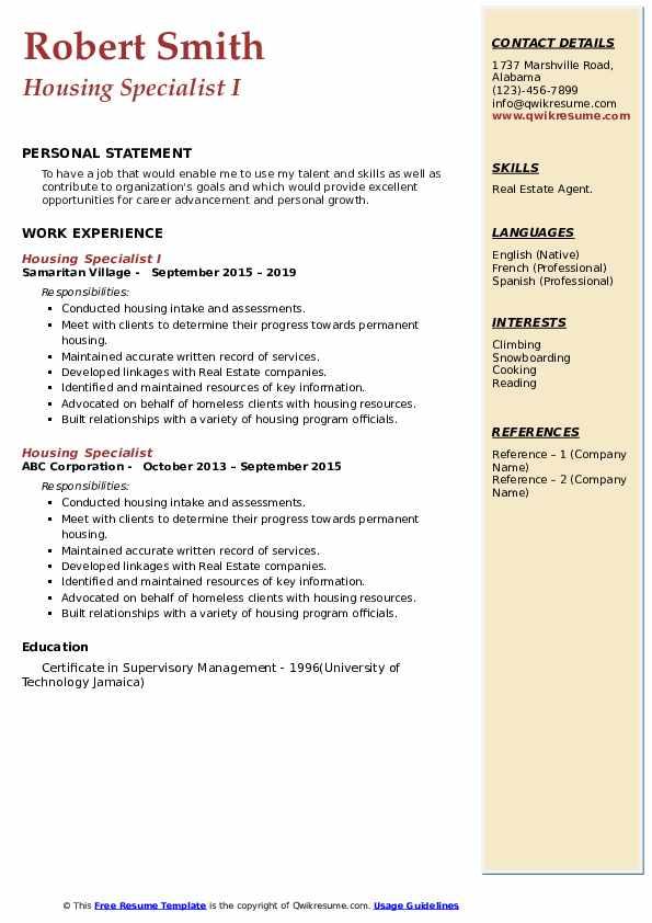 resume format 2019 jamaica  best resume ideas