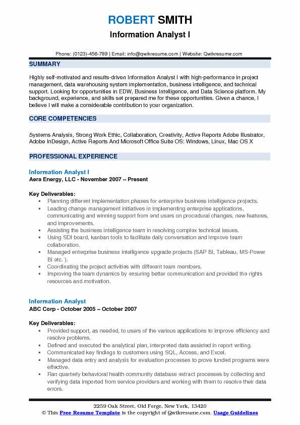 Colorful Aera Energy Resume Image - Best Resume Examples by Industry ...
