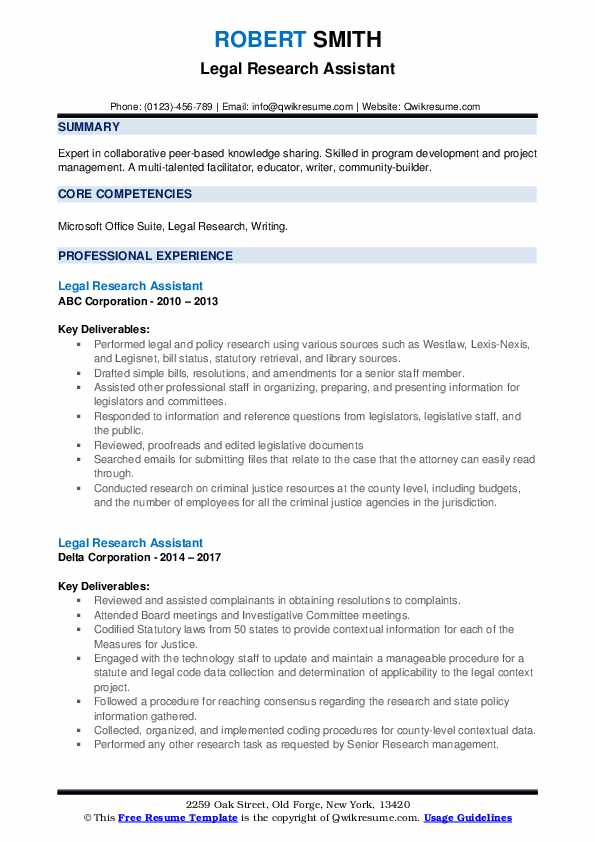 Legal researcher resume write attention getter compare contrast essay