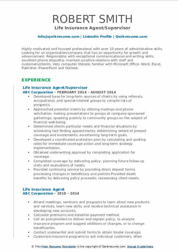 Sales Support Specialist/Market Analyst  Resume Model