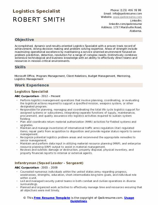 Resume for logistics job check your paper for plagarism