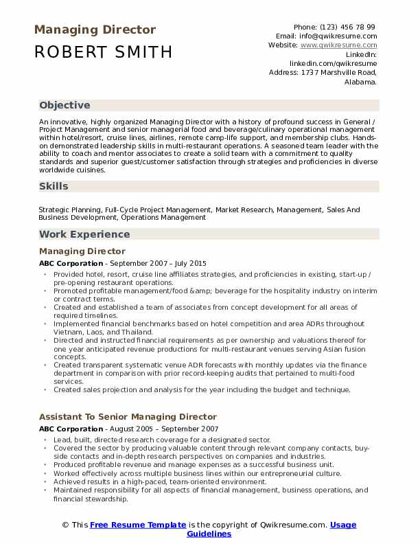 Senior director resume product safety testing resume