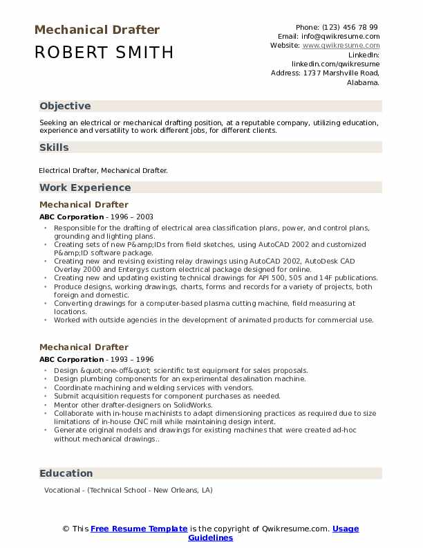 Mechanical engineering drafting resume cheap masters essay writers services ca