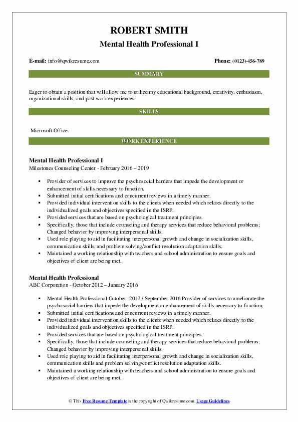 Lead Case Manager Resume example