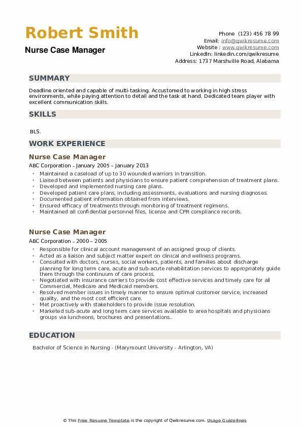 clinical staff nurse resume samples