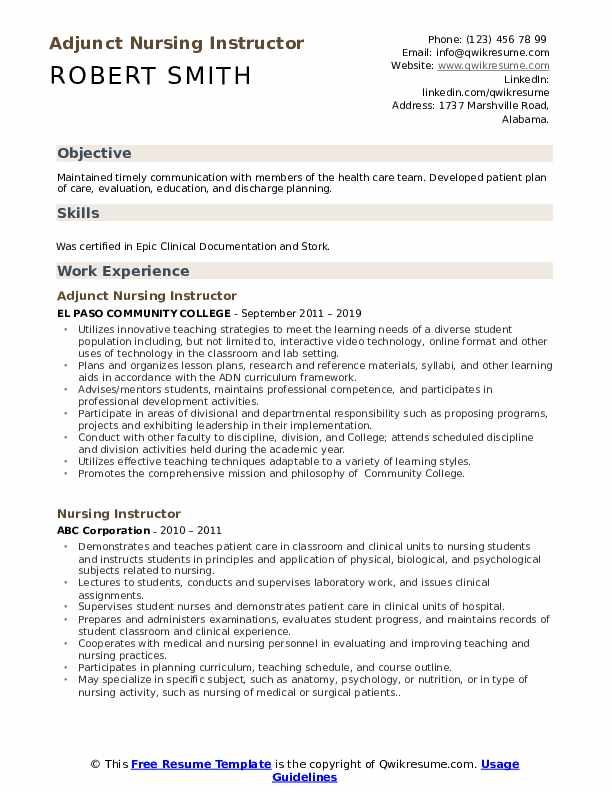 Field Case Manager Resume example
