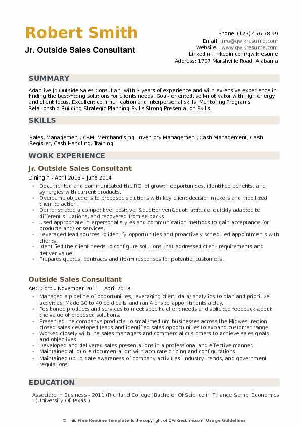 How To Mention Client Experience In Resume