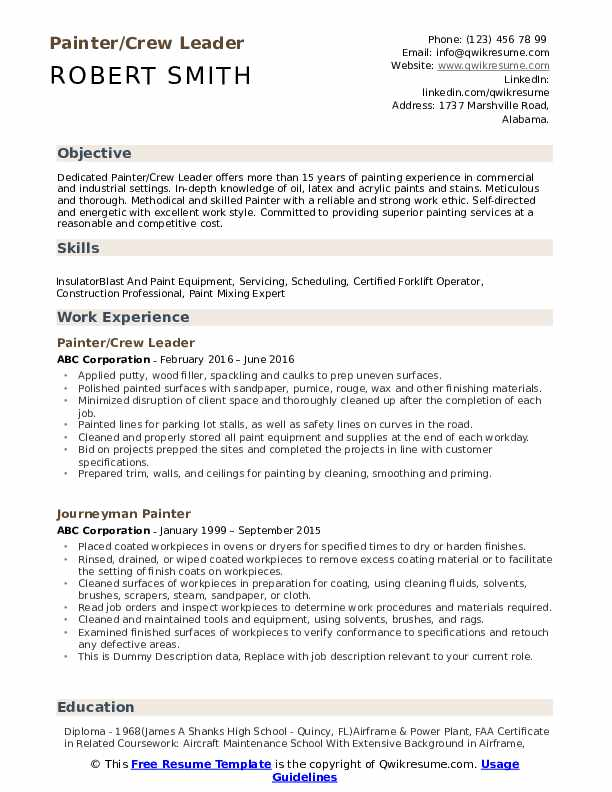 Resume objectives sample paint finishes help writing top dissertation chapter