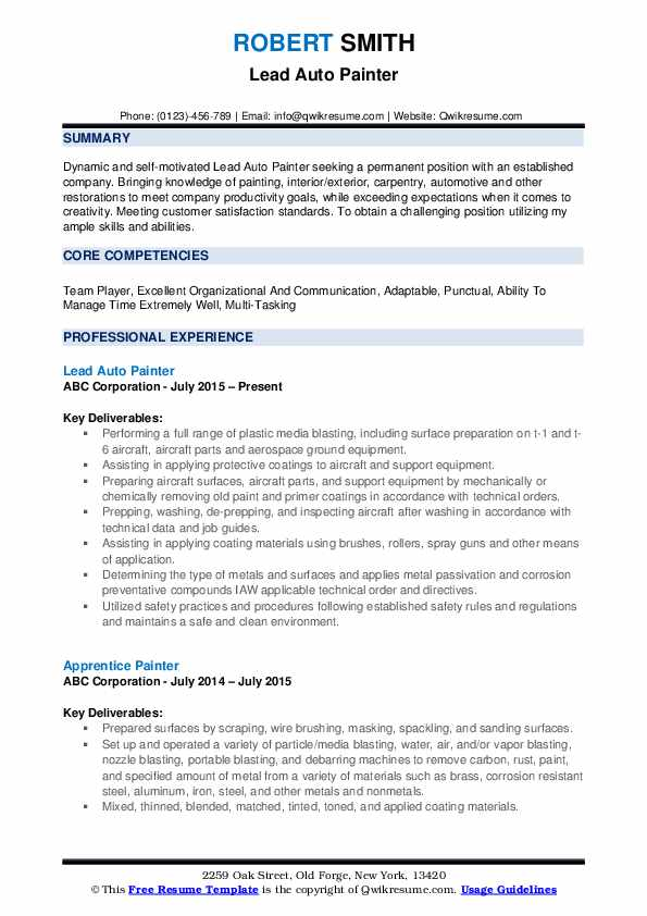 Resume objectives sample paint finishes gce history coursework edexcel