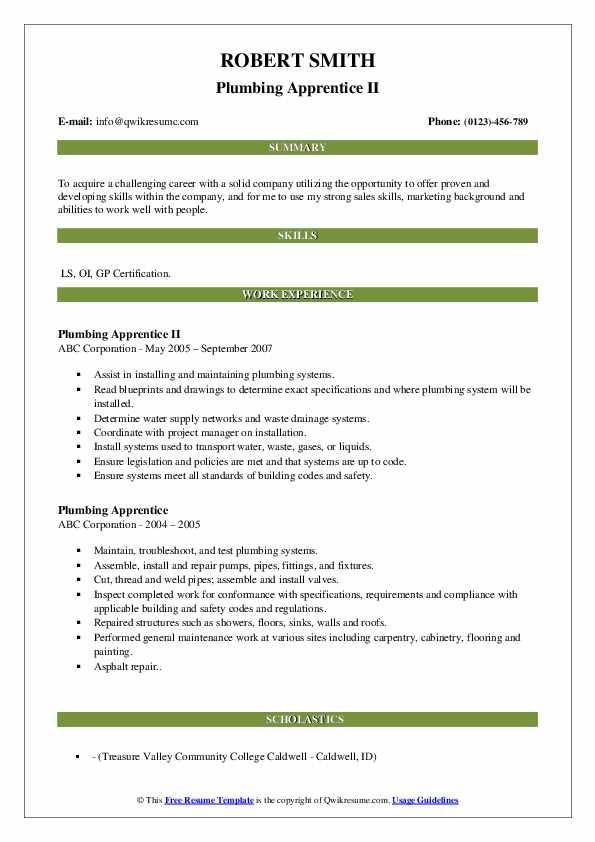Jr. Behavior technician Resume Example