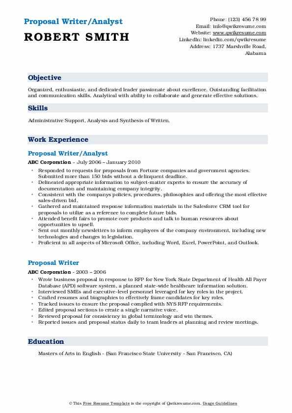 Proposal consultant resume clostridium difficile essay