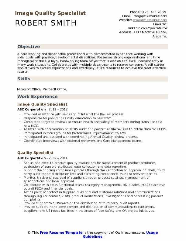 Assistant Social Services Coordinator Resume Sample