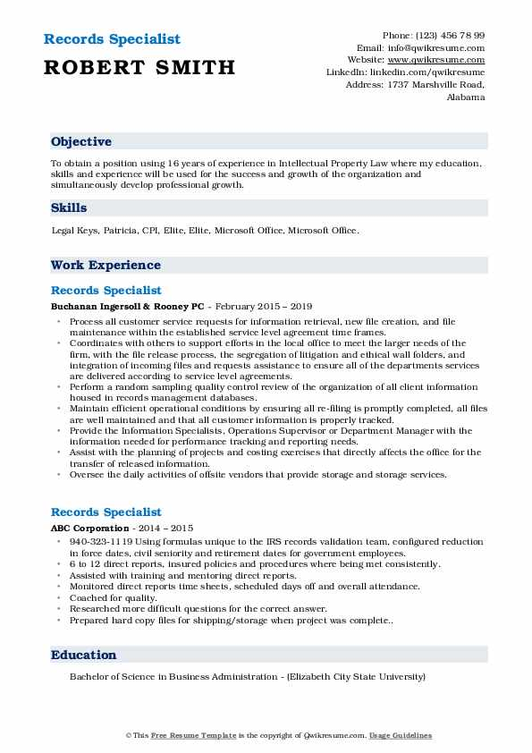Lead Operations Team Leader Resume Model