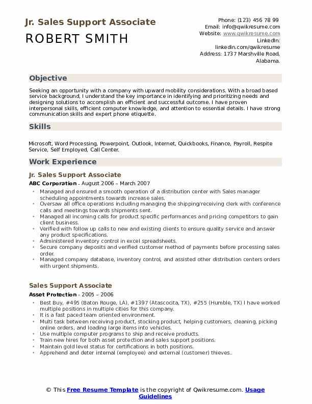 Retail Cashier Resume Samples | QwikResume