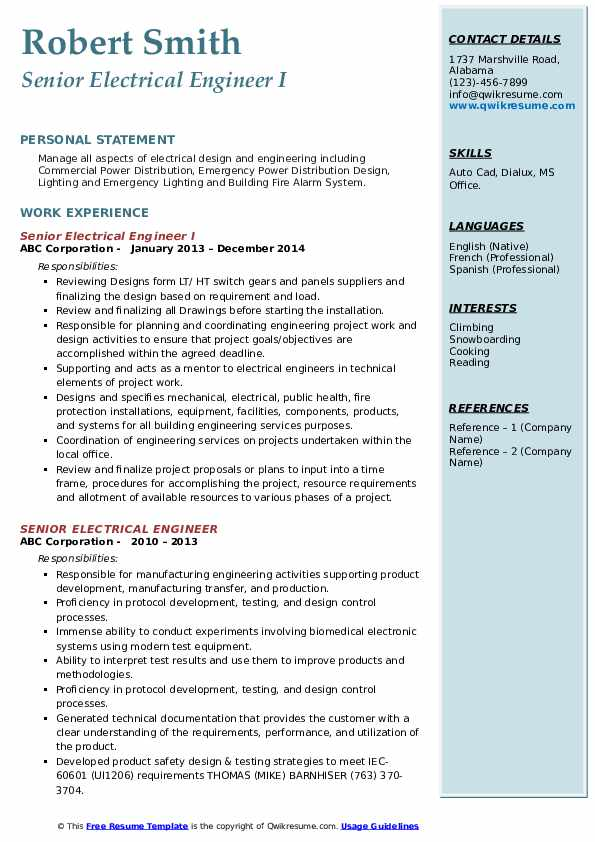 References For Resume Template from assets.qwikresume.com