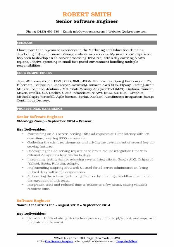 aws cloud associate resume