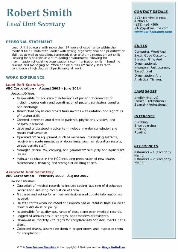 How to write a cover letter for jobs