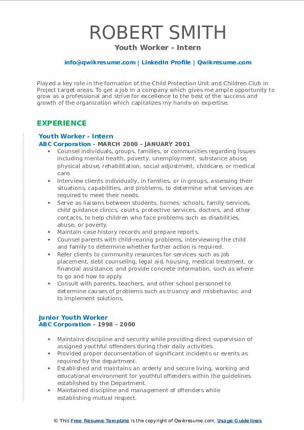 Bilingual Data Collector Resume Format