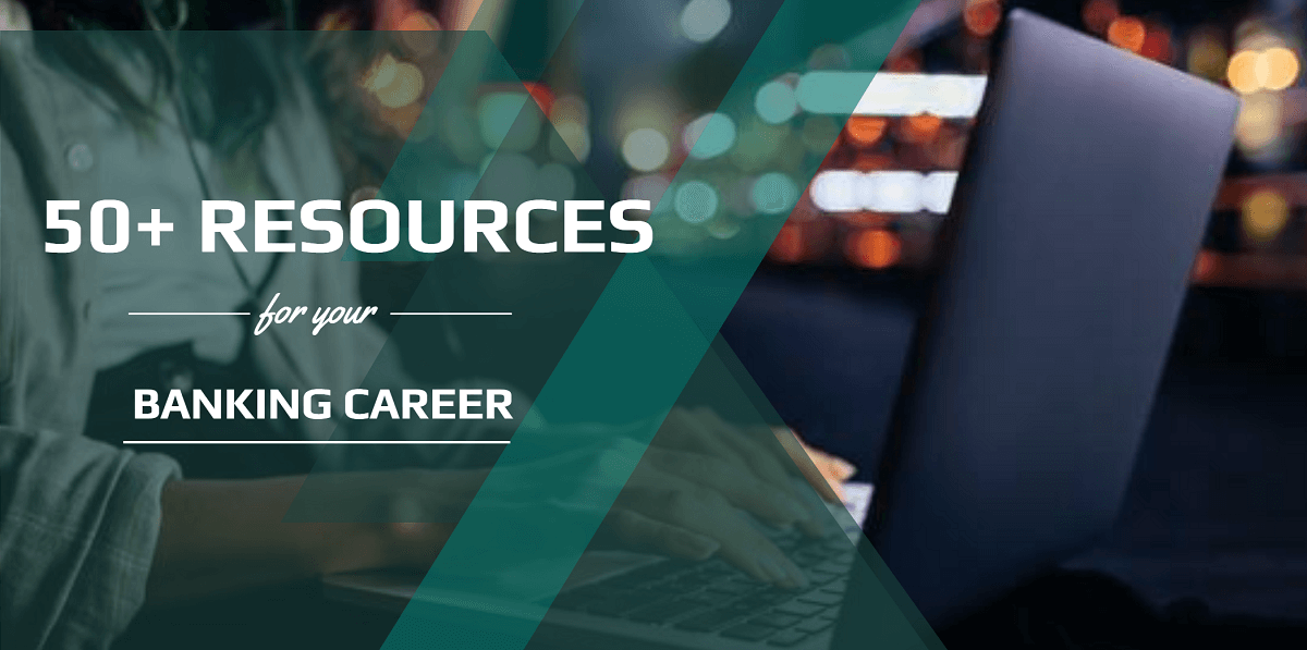 Banking Career Resources