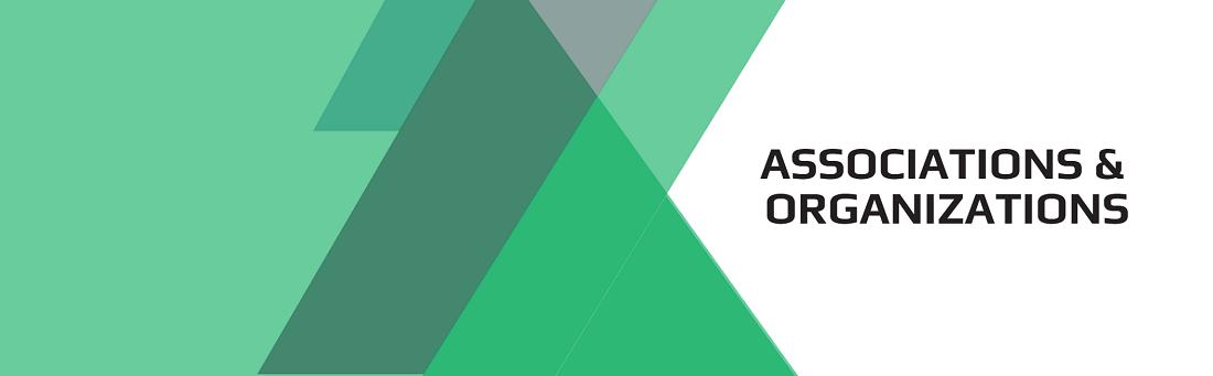 Architech Association & Organization Links