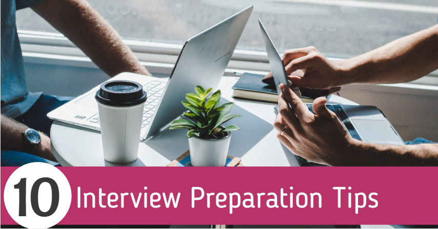 How to Prepare For an Interview : 10 Best Interview Tips