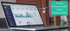 Sales Career Resources