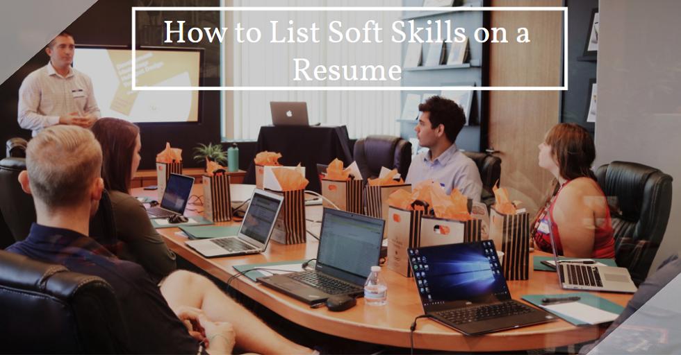 Top 10 Soft Skills to Put on Resume